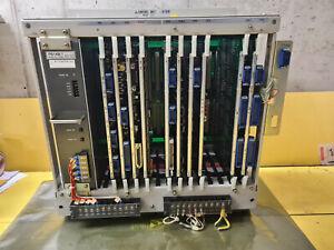 MITSUBISHI Control Unit UF701B MAZAK Komplett MELDAS-YM2B