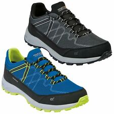 Regatta Samaris Lite Mens Waterproof Walking Shoes