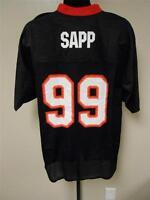 NEW #99 Warren Sapp Tampa Bay Buccaneers Reebok Jersey MENS Sizes M-L-XL