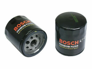 For 1981-1989 Plymouth Reliant Oil Filter Bosch 94838QJ 1982 1983 1984 1985 1986