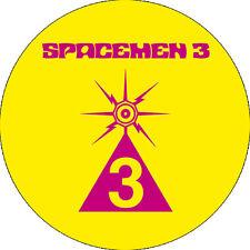 CHAPA/BADGE SPACEMEN 3 . spectrum sonic boom sonic youth black angels moon duo