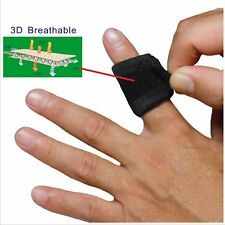 3D Breathable Finger Brace Trigger Finger Sport Injury Elastic Patented Fabric
