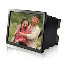 Halter-Handy 3D vergrößerte Bildschirm-Verstärker-Vergrößerungsglas-Klammer G5I6