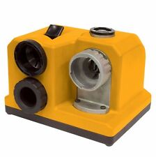 Detroit DRILL BIT SHARPENER 2008 60mm 80W Quick Alignment & Depth Setting System