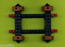 Lego--8800--Vladek---Ersatzteil--Kampfwagen/Fahrgestell--Knights Kingdom--