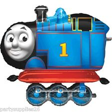 Thomas The Tank Engine Party Supplies AIRWALKER 36 x 31 Inch Comes With TRACKING