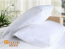 HOLLOWFIBRE FILLED QUALITY POLYCOTTON COVER PILLOWS 2, 4 OR 6 PACK