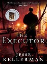 The Executor,Jesse Kellerman