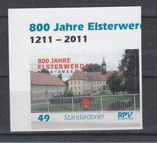 D. RPV Cottbus  800 Jahre Elsterwerda  1 Wert   **