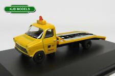 Oxford Diecast 76FTB002 Ford TRANSIT Mk1 Recovery Truck AA Relay 1 76