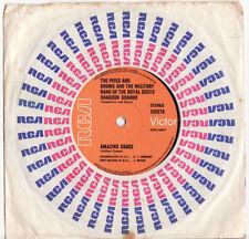Folk 1st Edition 45 RPM Vinyl Records