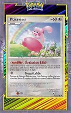 Ptiravi - Platine - 76/127 - Carte Pokemon Neuve Française