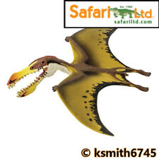 Safari giocattolo in plastica solida degli pterosauri JURASSIC Flying Dinosauro BIRD * NUOVO * 💥