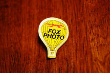 Fox Photo Company Knoxville Tennessee Pinback