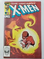THE UNCANNY X-MEN #174 (1983) MARVEL COMICS STARJAMMERS! PAUL SMITH ART! NM