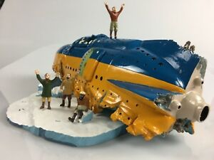 Pixi Blake et Mortimer - Le Naufrage du  subglacior