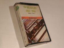 The Beatles Collection 1962-1966 Album I - vol.II cassette tape from Venezuela