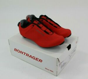 Bontrager Ballista Road Shoe Viper Red NWB