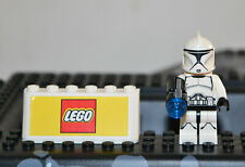 Lego Star Wars Minifigure Clone Trooper 75206