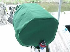 Boat Grill BBQ Cover for Magma Catalina Grill Available in 16 Sunbrella Colors