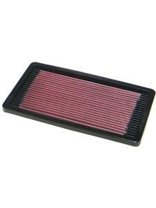 K&N Panel Air Filter FOR ALFA ROMEO SPRINT 1.7L F4 CARB (33-2096)