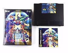 Galaxy Fight Neo Geo SNK AES Japan V/Good