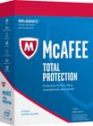 McAfee Premium Total Protection 2021 Ten Devices New & Existing Customers