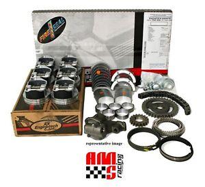 """Engine Rebuild Overhaul Kit for 1994-1999 Chevrolet 3.1L 189 V6 VIN """"M"""""""