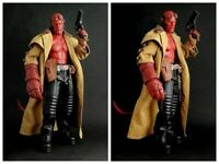 "HC 1:6 Hell Boy II Hellboy The Golden Army 12"" Action Figure New in Box"