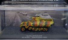 De Agostini Sd.Kfz. 251/9 Ausf. D 20.Pz.Div. East Prussia 1944 2. WW.