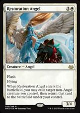 Restoration Angel Magic mtg Light Play, English Modern Masters 2017 x1
