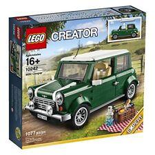Lego Creator 10242 - Mini Cooper (spec.le Collezionisti) imballo DANNEGGIATO