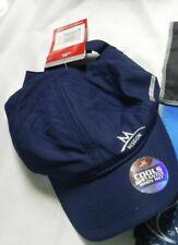 Mission Cooling Hat Men Women Cap UPF 50 Sun Protection Adjustable NAVY