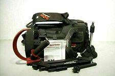 VariZoom Complete FlowCam System with Carry Bag Vest VariPod Stabilizer