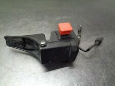 1998 98 Polaris Sport Touring 440 Snowmobile Body Lever Kill Switch On Off