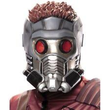Star-Lord Adult Mask Marvel Guardians of the Galaxy Comics Movie MCU Chris Pratt