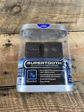 BlueAnt ST3 Supertooth 3 Bluetooth Car Speakerphone