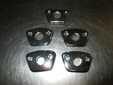 1967-1972 Mopar A-Body Headrest Bezels* 2942847 Dodge Dart~Plymouth Barracuda