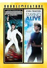 Saturday Night Fever / Staying Alive (DVD, 2007)