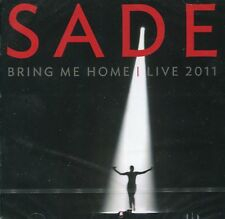 Sade : Bring Me Home - Live 2011 (DVD & CD)