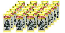 Little Trees Hanging Car and Home Air Freshener, Blackberry Clove Pack of 24