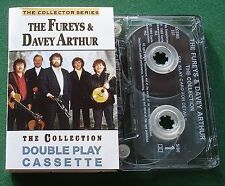 The Fureys & Davey Arthur The Collection Double Play Cassette Tape - TESTED