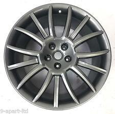 "Maserati 10.5"" x  20"" Trident Alloy Wheel In Grey GranTurismo GranTurismo Cab"