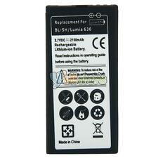 New 2150mAh Li-ion BL-5H Replacement Battery for Nokia Lumia 630 638 635 636