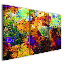 Stampe su tela canvas Immortalated quadri astratti moderni arredamento ® quality