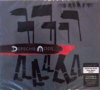 "DEPECHE MODE ""Spirit"" + Live At BBC Radio 26/03/2017 (RARE 2 CD)"