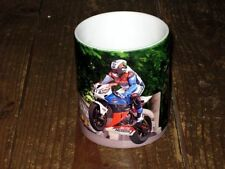 John McGuinness Honda TT Legends MUG