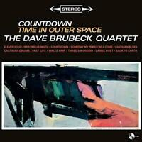 Brubeck, Dave Quartet Countdown Time in Outer Space (180 Gram Vinyl) (New Vinyl)