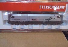 Fleischmann 731119 Elektrolok ES64U2 Hupac