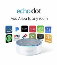 Amazon Echo Dot 2nd Generation...
